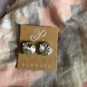 Plunder Jewelry - Jess Mo earrings